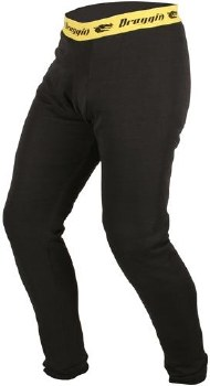 Draggin K-Legs Black SM