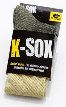 Draggin K-Sox S