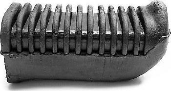 Footrest Rubber Set