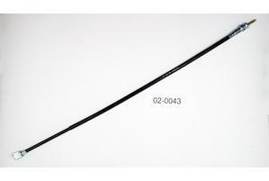 Cables Honda Tach 02-0043