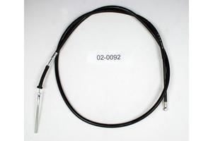 Cables Honda Brake 02-0092