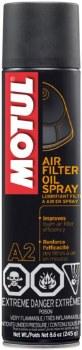 Motul A2 Foam Air Filter Oil