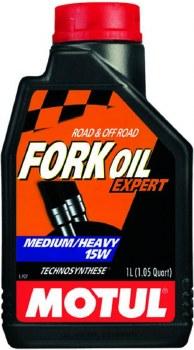Motul Fork Oil 15W Expert 1L