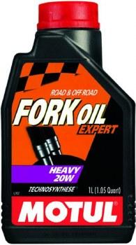 Motul Fork Oil 20W Expert 1L