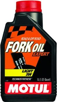 Motul Fork Oil 5W Expert 1L