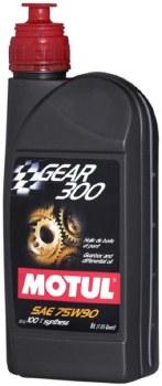 Motul Gear Oil Synth 75W90