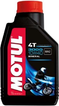 Motul Oils 3000 10W40 1L