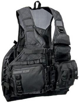 Ogio Flight Vest Stealth