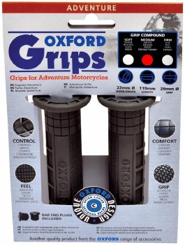 Oxford Grips Adventure MD 7/8