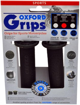 Oxford Grips Sports MD 7/8