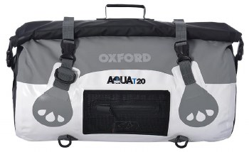 Oxford RB Aqua T20 BK/WH OL973