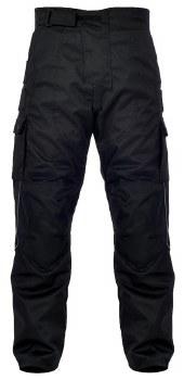 Oxford Spartan Pant BK XL