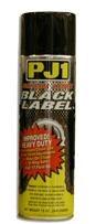 PJ1 Black Label Wax LRG