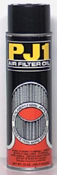 PJ1 Air/Fabric Filter Oil