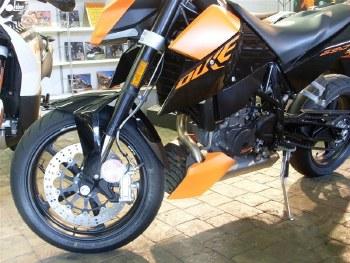 F/EXTENDA KTM 690 08> DUKE