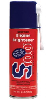 S100 Engine Brightener