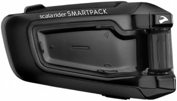 Scala Rider SmartPack Single