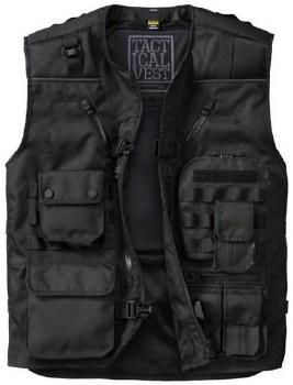 Scorpion Covert Tac Vest LG/XL