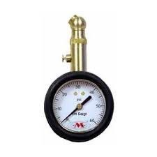 AccuGage Tire Pressure 15 psi
