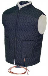 Black Jack Vests 38 Sw