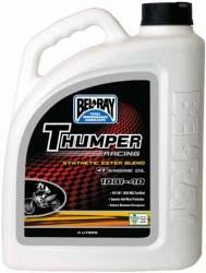 Belray Thumper SS 10W-40 4L