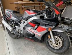 1993 Honda CBR900RR