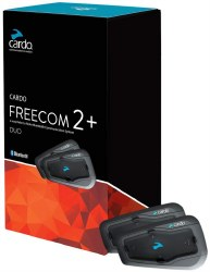 Cardo Freecom 2 Plus Duo