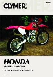 Clymer Honda M320