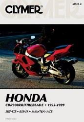 Clymer Honda M434-2