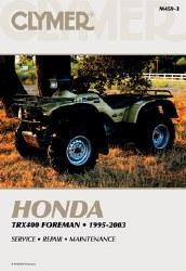 Clymer Honda M459-3