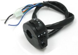 DRC EZ-Wire Flash/Horn Switch