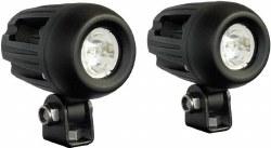 Denali DM Micro LED W/Harness