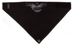 Bandana Kitty Fleece