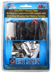 EKLIPES Viper Socket CHR