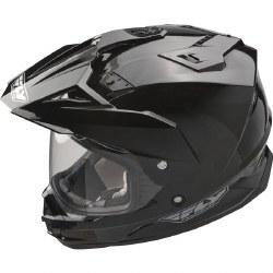 Fly Trekker Helmet BK XS