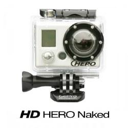 Go Pro Camera HD Naked
