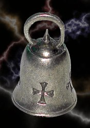 Guardian Bell 102 Iron Cross