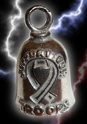 Guardian Bell 133 Support