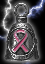 Guardian Bell 34 BC Awareness