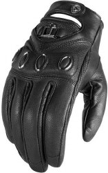 Icon Hella Ladies Glove BK SM