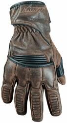 JR Iron Age Glove BRN XL