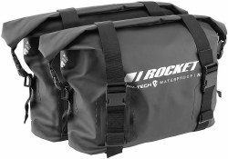 JR Reactor DT Saddle Bags 25L