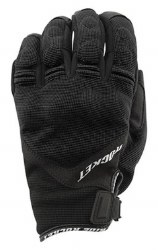 JR Reactor Glove 2XL BK