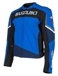 JR Suzuki Jacket LG BL