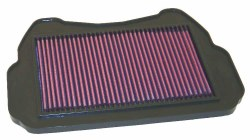 K&N Air Filters HA0003