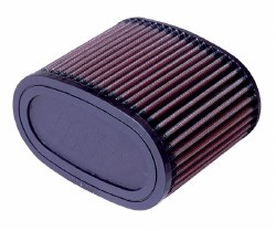 K&N Air Filters HA1187