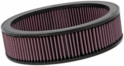 K&N Air Filters HA1191