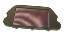 K&N Air Filters HA1197