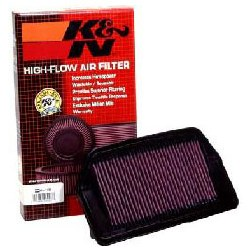 K&N Air Filters HA1199