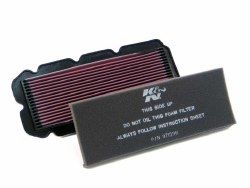 K&N Air Filters HA1596